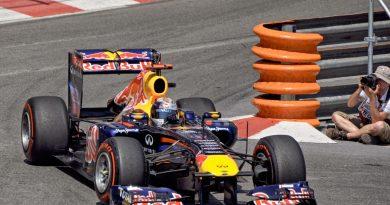 Monaco grand prix-